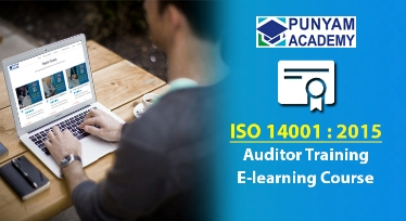 ISO 14001 auditor training