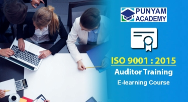 ISO 9001 auditor training